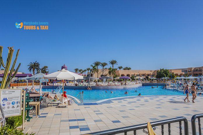 الرحلات العائلية في مصر لزيارة اجمل الأماكن السياحية في