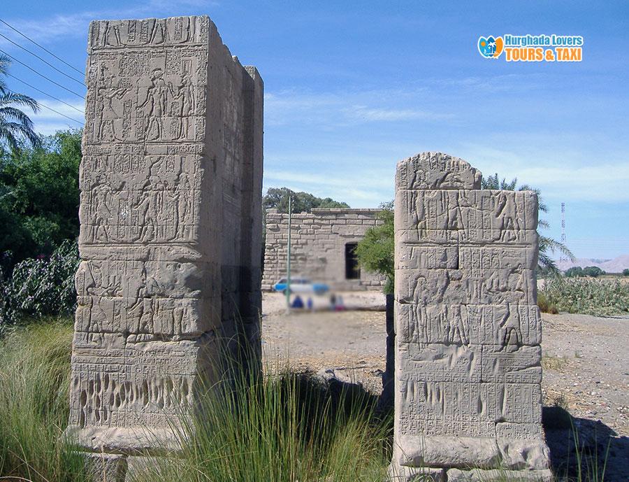 Ancient Egypt vs. Mesopotamia