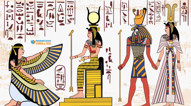 Egypt Gods Maat Goddess Of Truth And Justice Ancient Egypt Civilization